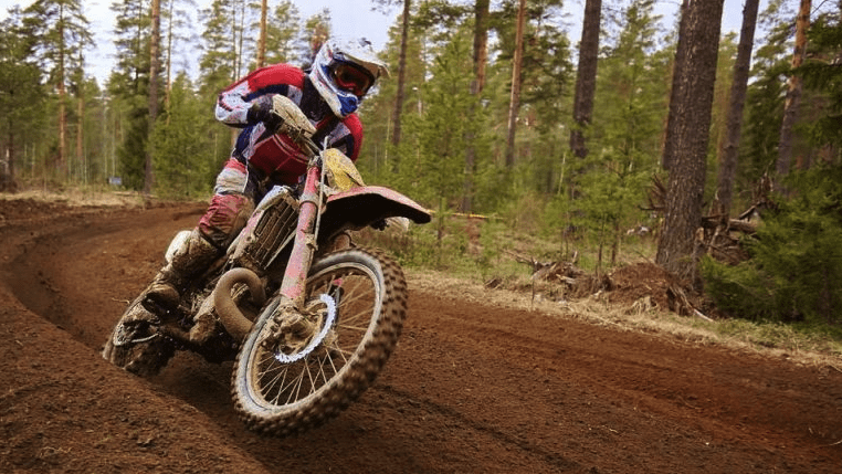 What Is The Highest cc Dirt Bike?