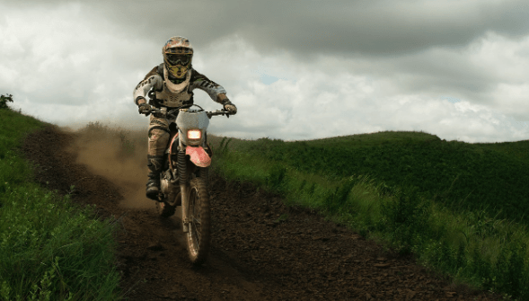 what is the highest cc dirt bike
