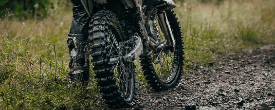 Best Dirt Bike Tires For Hard Terrain