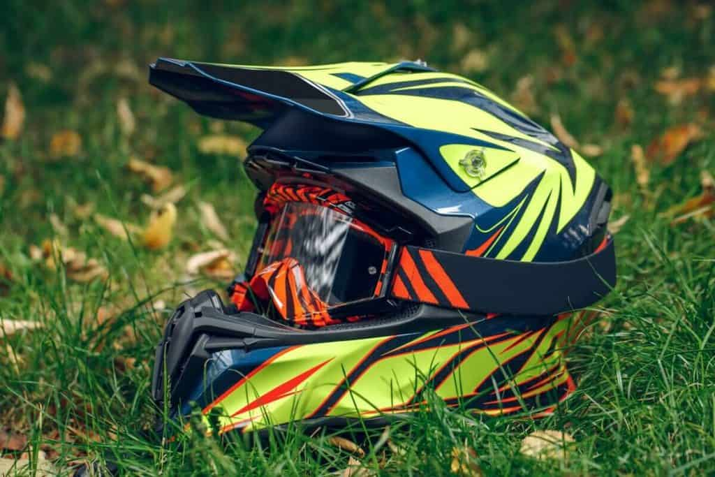 Best motocross helmet under $300