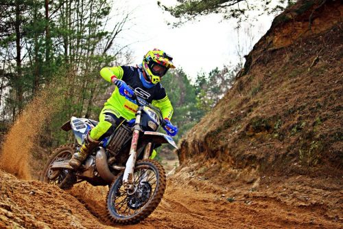 How Fast Does A 100cc Dirt Bike Go?