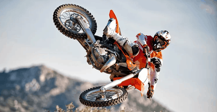 Do You Need A Title For A Dirt Bike?