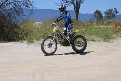 How Fast Does A 80cc Dirt Bike Go