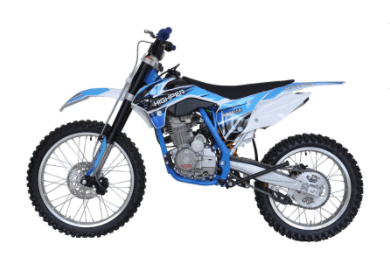 How Fast Does A 200cc Dirt Bike Go